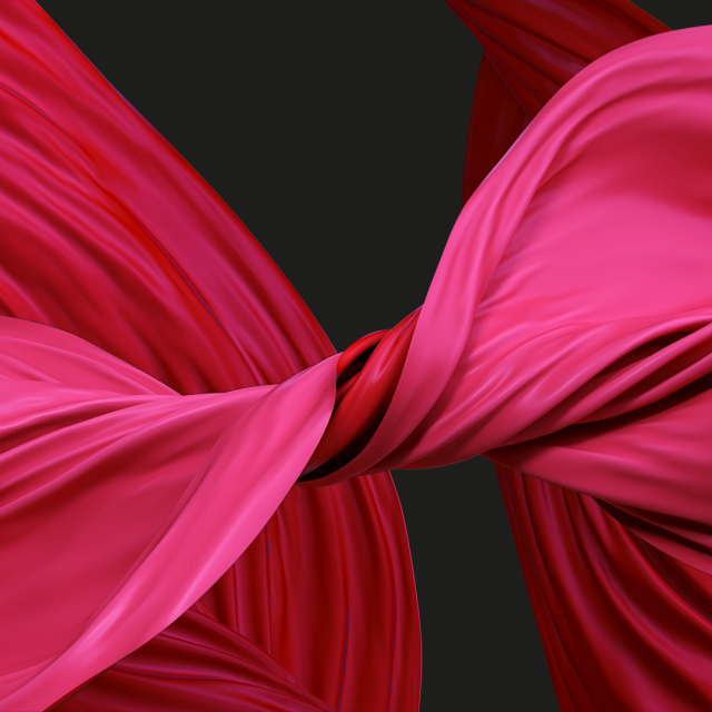 Motion designer Ribbon
