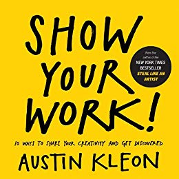 10 ways to show your work