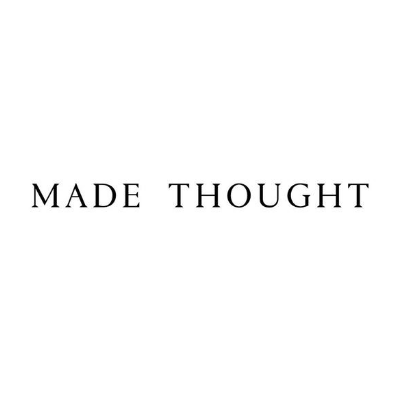 Made Thought Visual and Graphic design studio