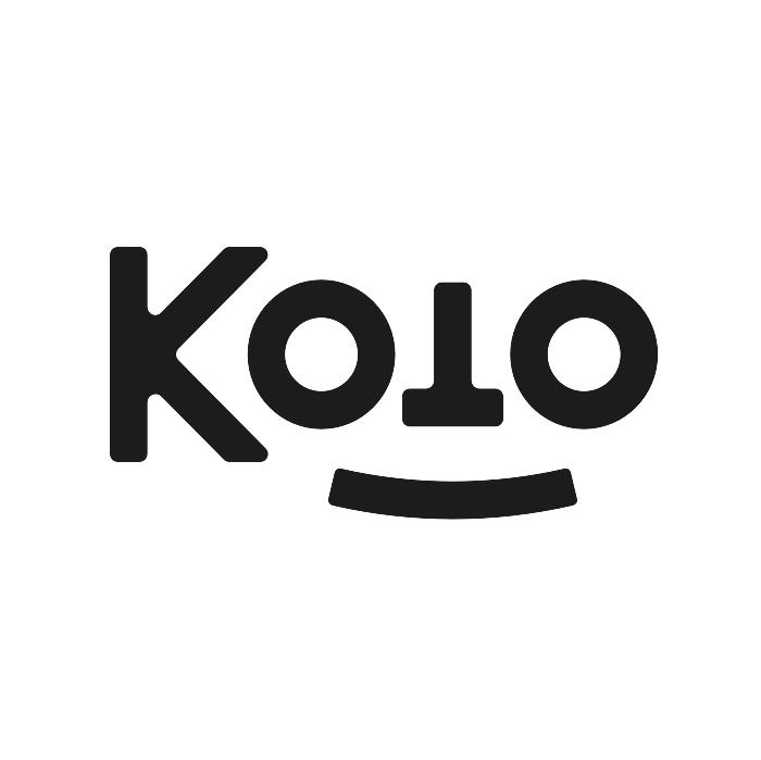 Koto has design studios in Berlin, London and LA.
