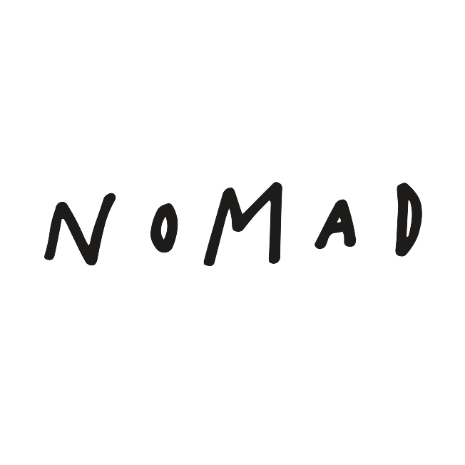 Nomad is one of London's top visual design and branding studios