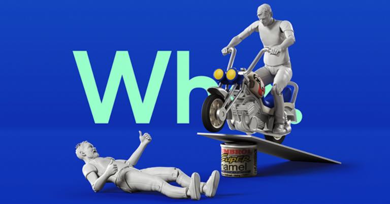 Toyfight branding, a creative business