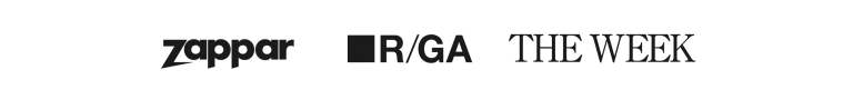 Zapper RGA The Week Industry and Course Partners at Created Academy