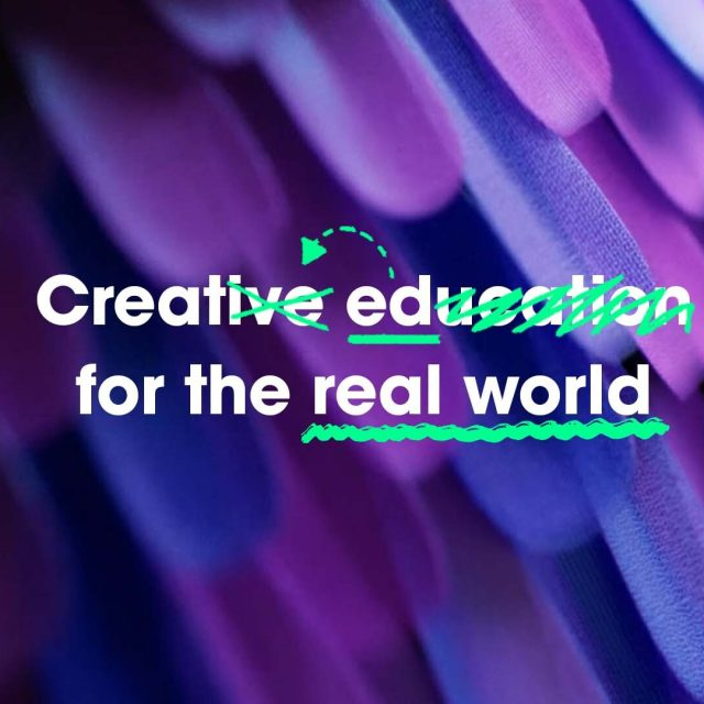 Created Academy